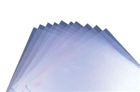 Sheet School Specialty Marketplace Colored Transparent Sheets