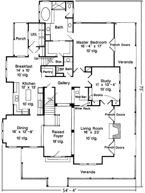 Authentic Victorian House Plans | victorian house plans authentic cottage house plans