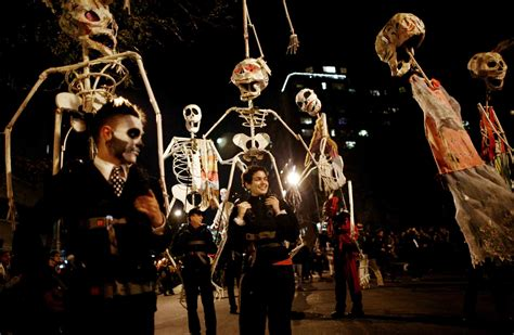 halloween themed events london 9 super creepy yet awesome halloween themed festivals