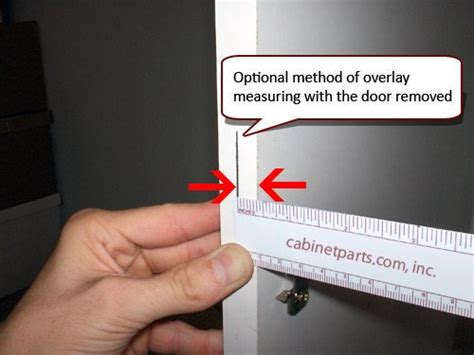 how to measure cabinet hinges overlay cabinet hinges how to measure mf cabinets