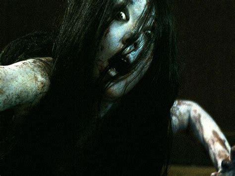 film ghost girl dark ghost girl wallpaper background scary wallpaper