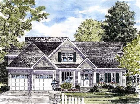 colonial cottage house plans cape cod coastal colonial cottage country house plan 94194