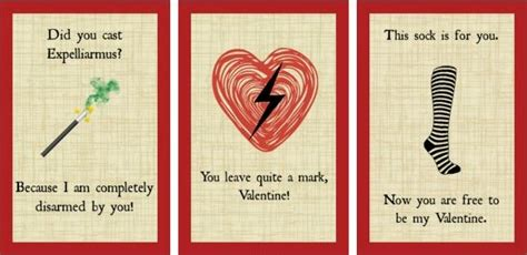buzzfeed harry potter valentines 35 literary s day cards omaha library