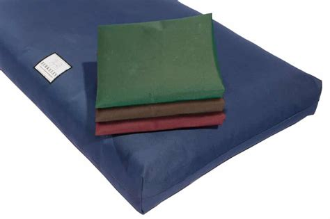 covers for beds waterproof dog bed covers for use with orthopaedic dog