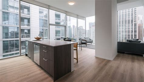 Optima Signature   Streeterville Apartments   Luxury