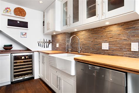 A Kitchen Renovation to Combine Modern, Vintage and Ikea