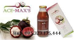 Ace Maxs Bogor obat kelenjar tiroid herbal alami dan trandsional