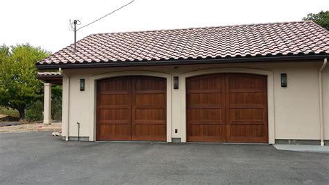 hanson overhead garage door service sonoma county 2016