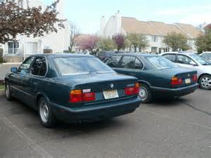 1993 Bmw 525i 1993 Bmw 5 Series Pictures Cargurus