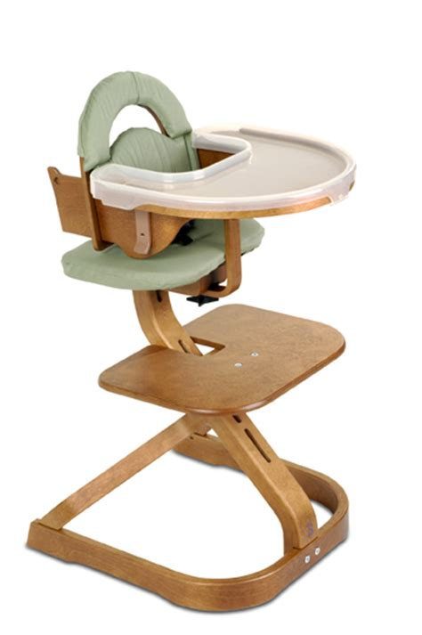 Svan High Chair by Svan High Chair
