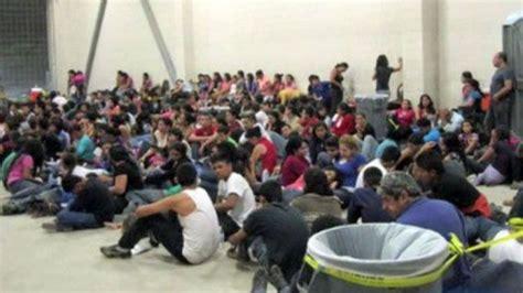 illegal kids pics senator cornyn describes the plight of children crossing