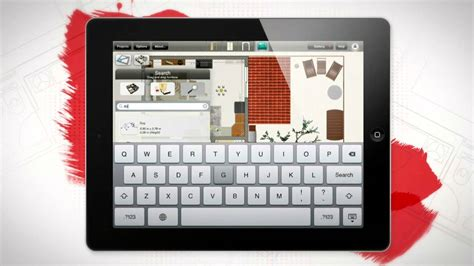 home design 3d ipad undo home design 3d v2 0 trailer us app apple iphone ipad