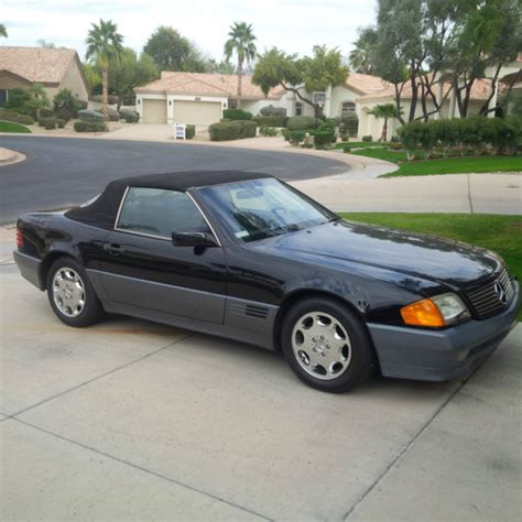 how things work cars 1992 mercedes benz 500sl interior lighting 1994 mercedes benz 500sl for sale mercedes benz 500 series sl 1994 for sale in phoenix