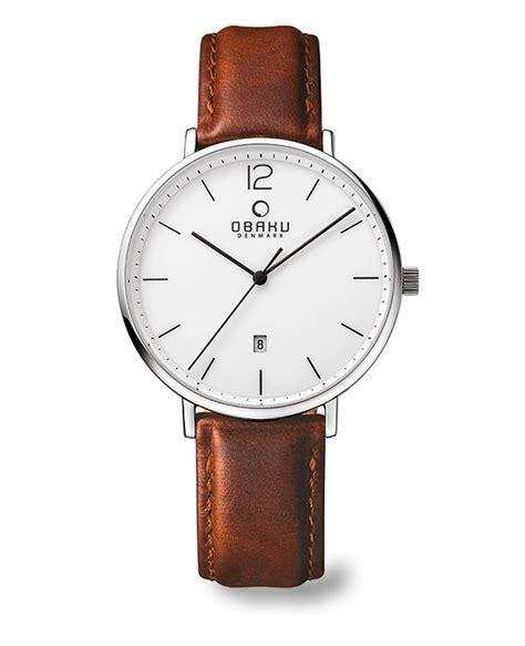 Nouvelle collection Design des montres extra plates