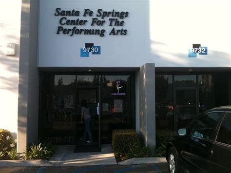 section 8 santa fe springs santa fe springs dance center performing arts santa fe