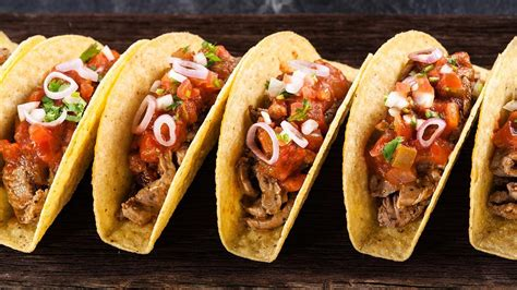 Knorr Paste Italian Herbs 1 5kg beef tacos with spicy tomato sauce unilever food solutions