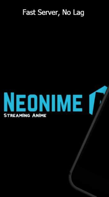 neonime anime  app fuer android apk herunterladen