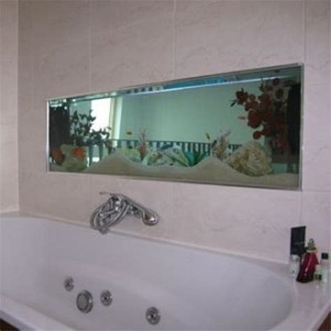 aquarium bathtub aquariums in the bathroom bathroom ideas and
