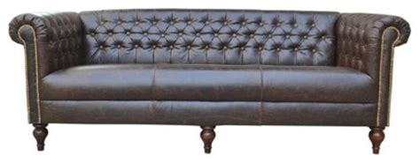 chesterfield sofa toronto chesterfield dark brown tufted leather sofa contemporary