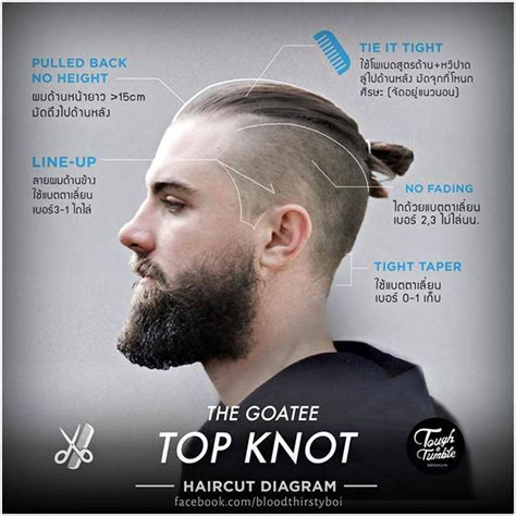 mens hair topknot top knot man www imgkid com the image kid has it