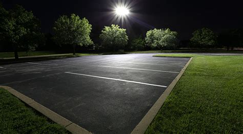 Making The Switch To Led Parking Lot Lights Led Parking Lot Light Fixtures