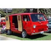 Gallery For &gt 65 Chevy Van