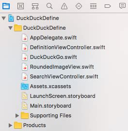 xcode quick look tutorial carthage tutorial getting started