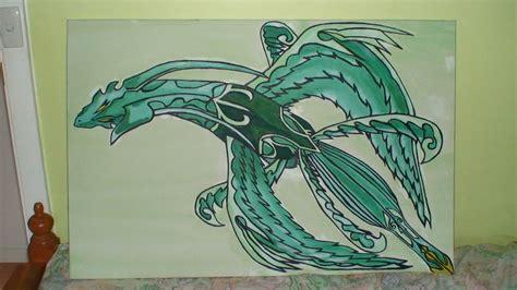 bakugan painting skyress by pad24 on deviantart