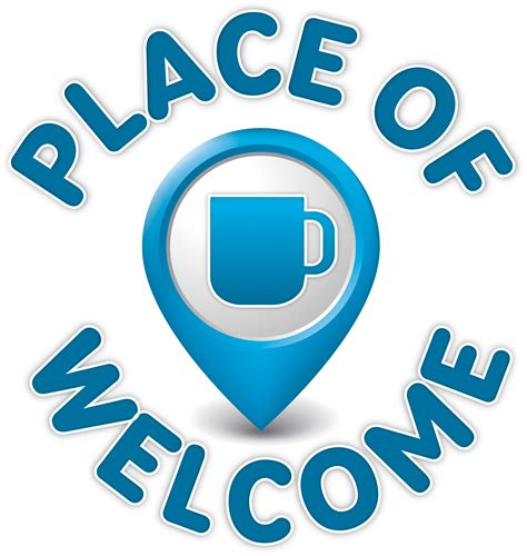 A Place Logo Activites