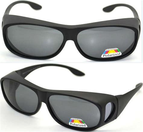 wts fitover sunglasses polarized uv wraparound