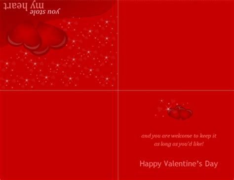 valentines day card templates for word valentines day templates word search results calendar 2015