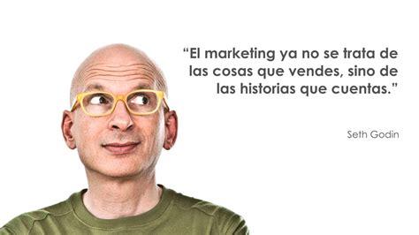 Seth Godin Personal Mba by C 243 Mo Crear Tu Historia De Marca Personal Para Conectar En
