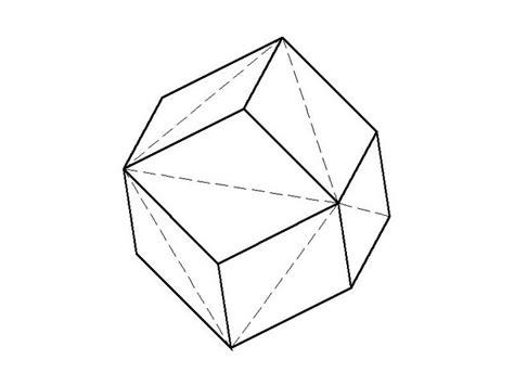 Figuras Geometricas Tridimensionais | desenhos para formas geometricas tridimensionais
