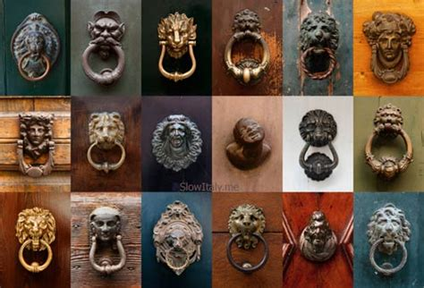 Doors Knobs And Knockers by Door Knobs And Knockers In Italy Italy
