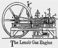 The First Motor Car Bizdom