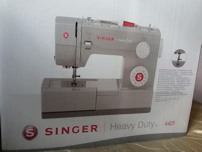 Mesin Jahit Heavy Duty Singer new interesting manuscripts mesin jahit baru singer