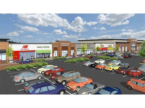 Garden City Center Ethan Allen Coming To Garden City Center Cranston Ri Patch