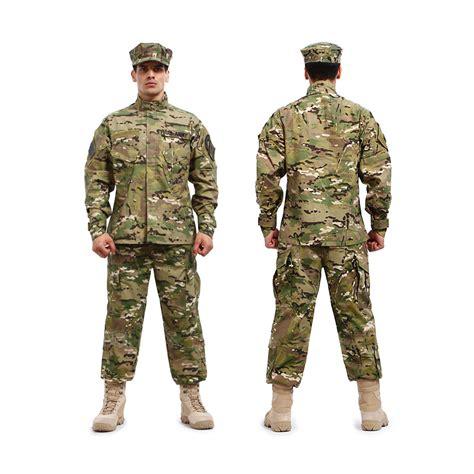 Setelan Navy Limited promosi kami angkatan laut tentara bdu cp multicam kamuflase setelan seragam militer