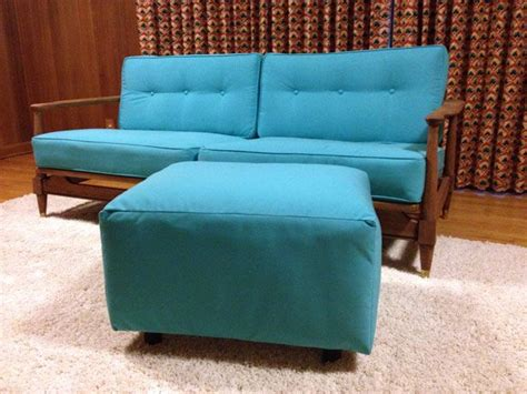 Pin By Diy Network On Made Remade Pinterest How To Reupholster An Ottoman