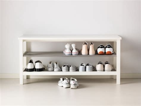 bench shoe organizer shoe storage bench ikea minimalist shoe storage bench
