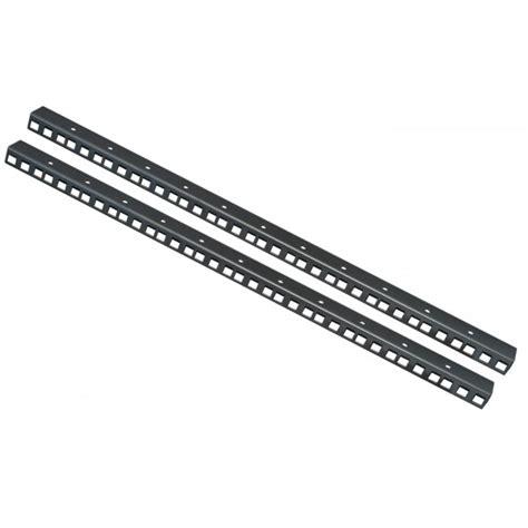 Rails Rack by 12u Rack Rail