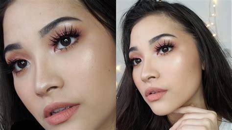 Eyeshadow Untuk Kulit Berminyak makeup tahan lama untuk kulit berminyak matte