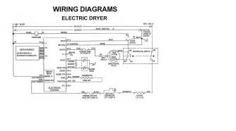 ge dryer timer switch wiring diagram wiring diagram schematic