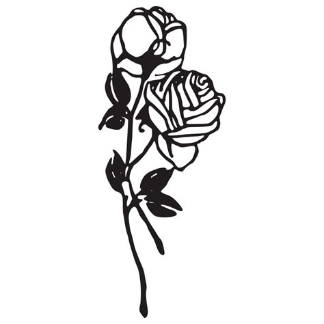 black rose clip art cliparts co