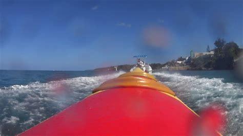 banana boat ride youtube banana boat ride at beaches ocho rios jamaica youtube
