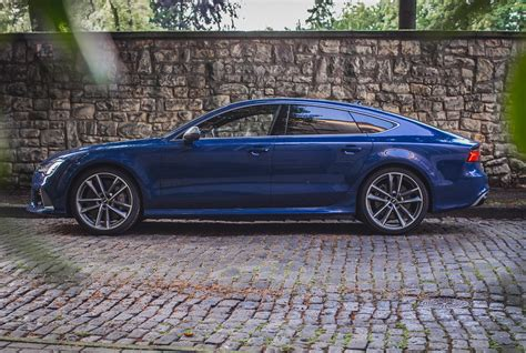 Audi Rs7 Technische Daten by Audi Rs7 Performance 2016 Test Technische Daten Audi