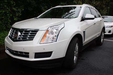 2013 cadillac srx luxury 2013 cadillac srx luxury diminished value car appraisal