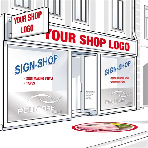 printable window stickers printed products