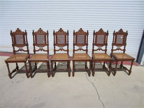 antique dining room chairs set of 6 french antique dining room chairs french antique