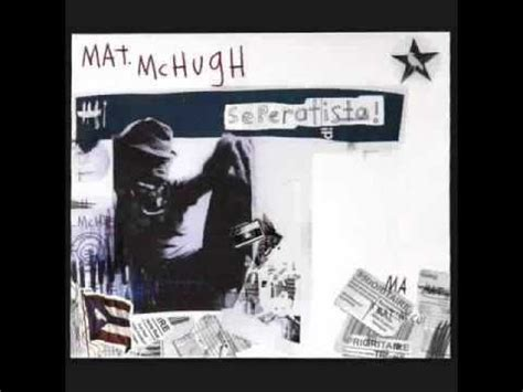 mat mchugh it isn t me
